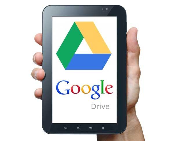 Google Drive, la nube de Google para dispositivos Android ...